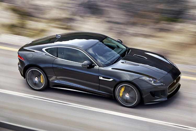 81 Gallery of Jaguar Coupe 2020 Configurations by Jaguar Coupe 2020