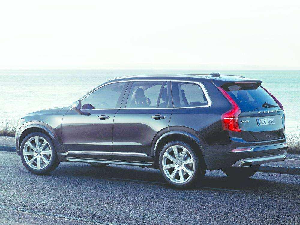 81 Gallery of Volvo 2020 Pledge Pictures with Volvo 2020 Pledge