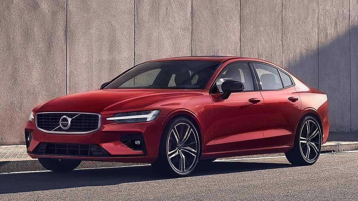 81 Gallery of Volvo Neuheiten 2020 Overview with Volvo Neuheiten 2020