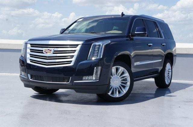 81 Great 2019 Cadillac Escalade Platinum Performance for 2019 Cadillac Escalade Platinum