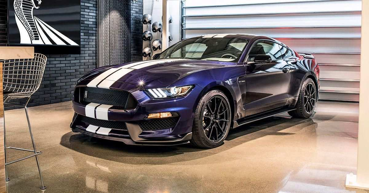 81 Great 2019 Ford Mustang Gt350 History with 2019 Ford Mustang Gt350