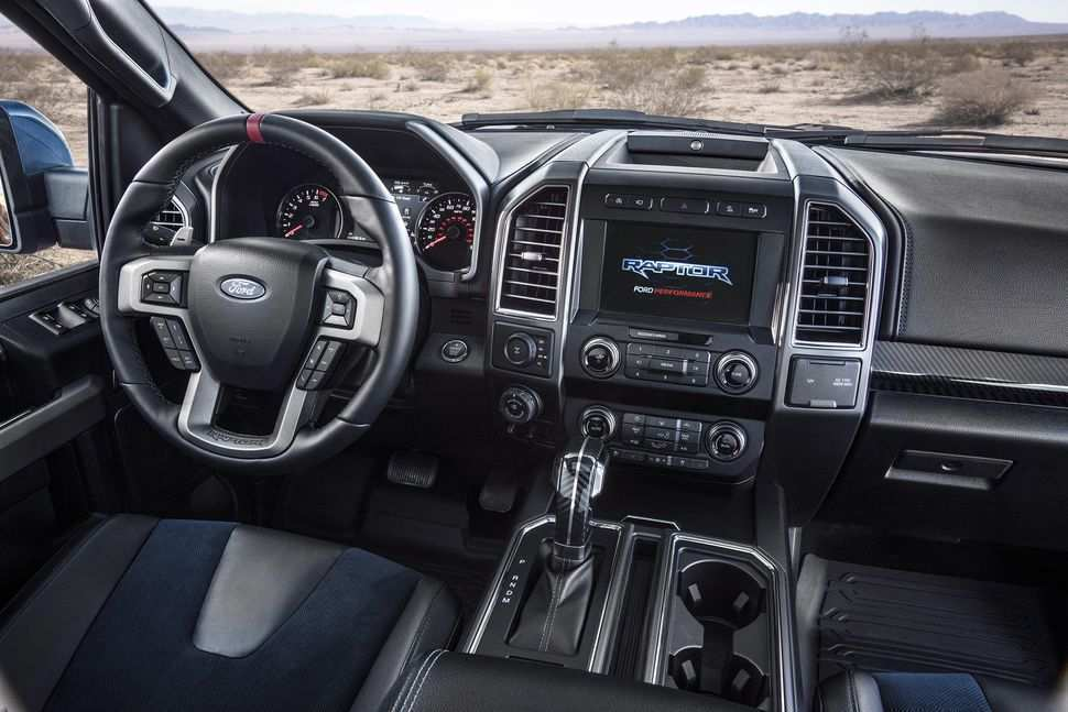 81 Great 2019 Ford Velociraptor Price Spy Shoot by 2019 Ford Velociraptor Price