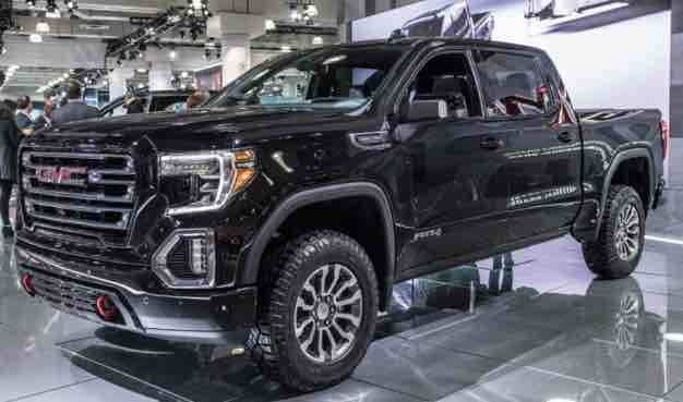 81 Great 2019 Gmc 1500 Specs Prices with 2019 Gmc 1500 Specs