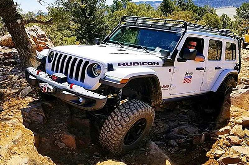 81 Great 2019 Jeep Jamboree Rumors for 2019 Jeep Jamboree