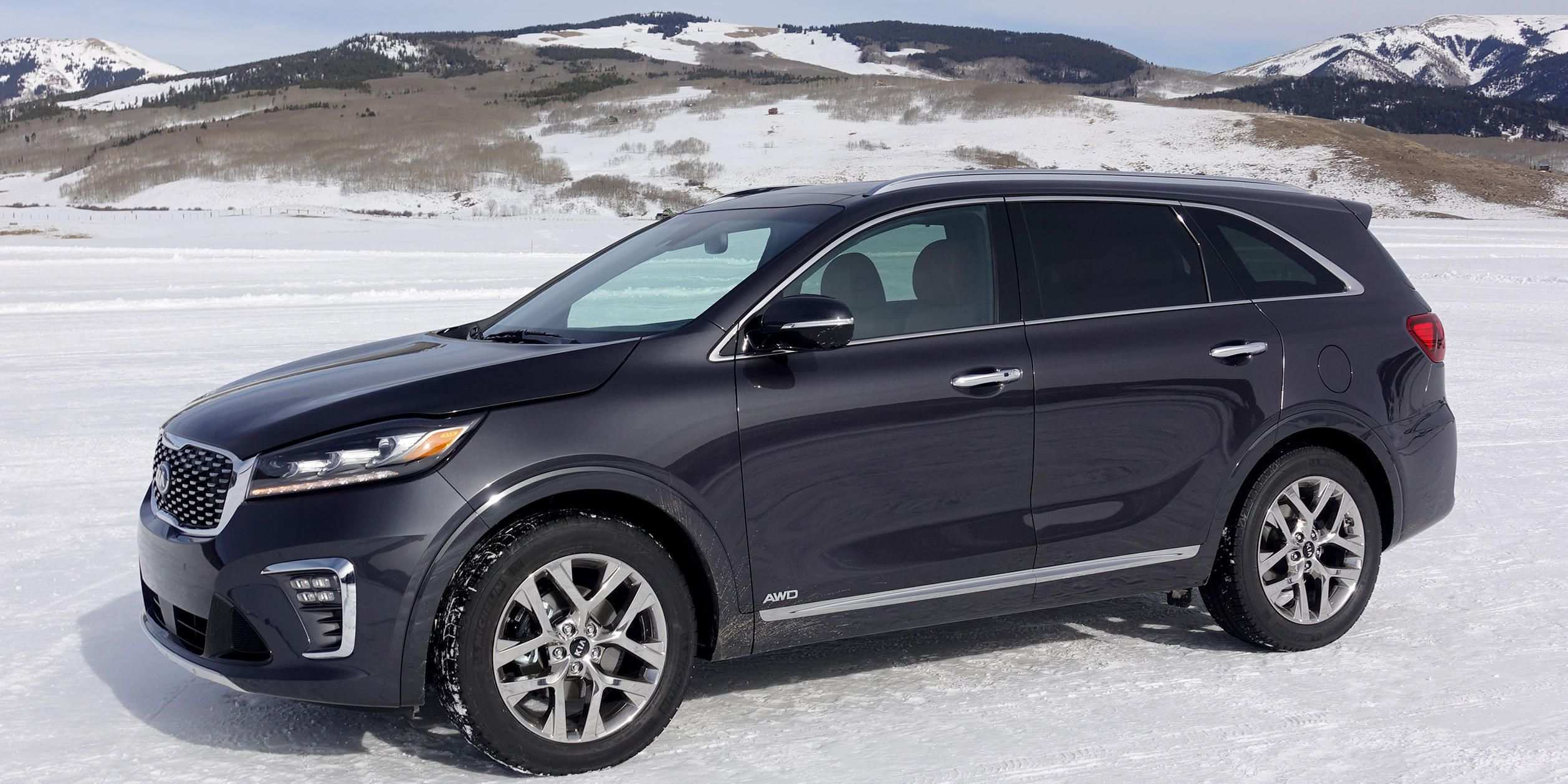 81 Great 2019 Kia Sorento Release Date Reviews with 2019 Kia Sorento Release Date