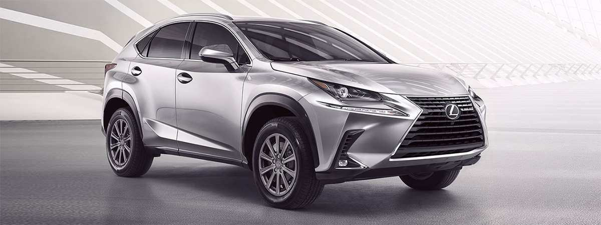 81 Great 2019 Lexus 300 Nx Specs with 2019 Lexus 300 Nx