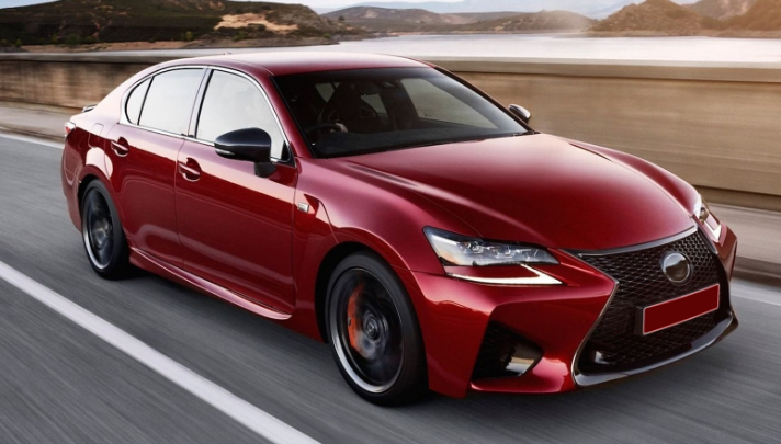 81 Great 2019 Lexus Gs Interior Rumors with 2019 Lexus Gs Interior