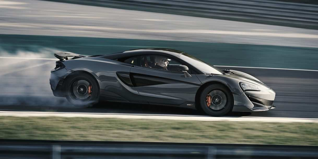 81 Great 2019 Mclaren Sedan Redesign and Concept by 2019 Mclaren Sedan