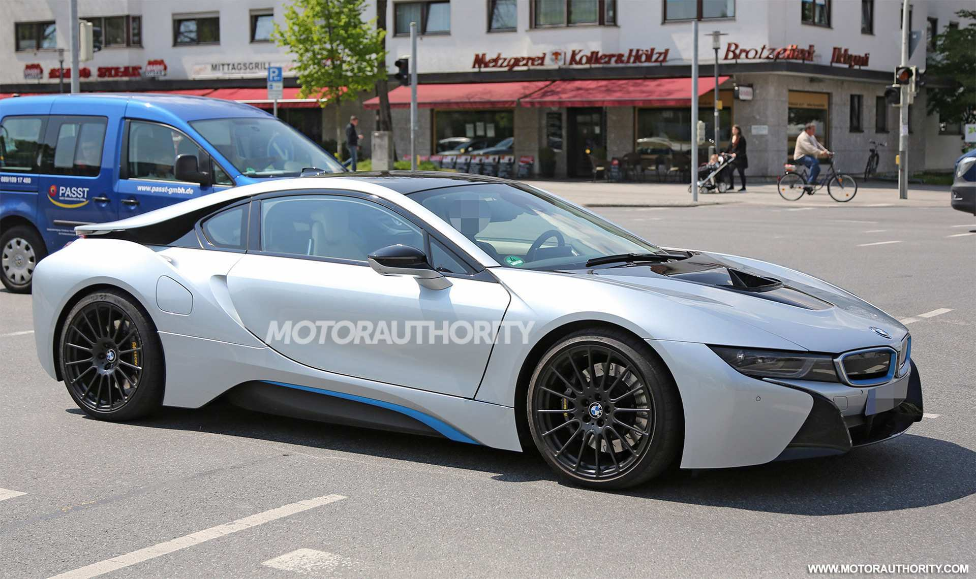 81 Great 2020 Bmw I8 Redesign and Concept with 2020 Bmw I8