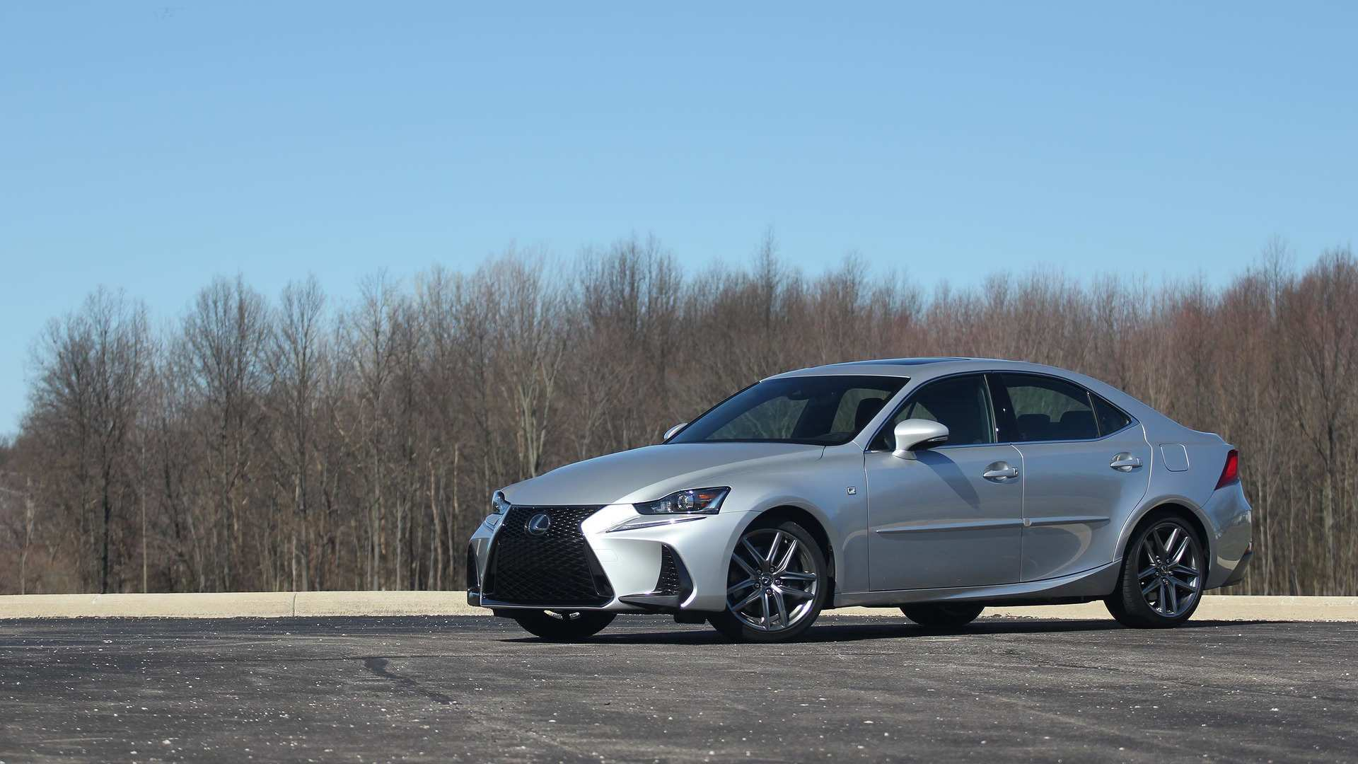 81 Great Lexus Is200T 2020 Specs and Review with Lexus Is200T 2020