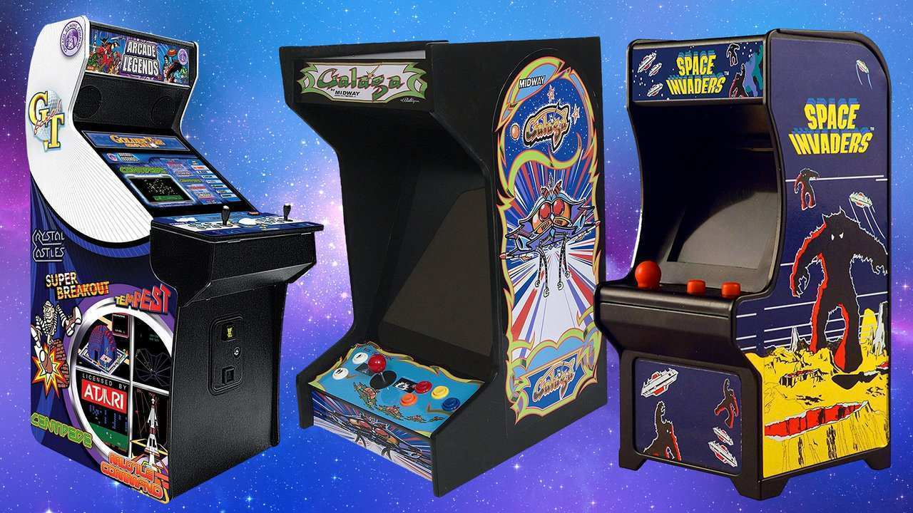 81 Great Mini Arcade 2019 In 1 Style for Mini Arcade 2019 In 1