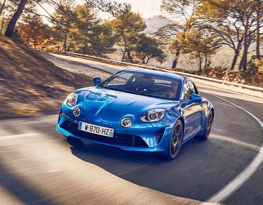 81 Great Renault Alpine 2019 Spesification with Renault Alpine 2019