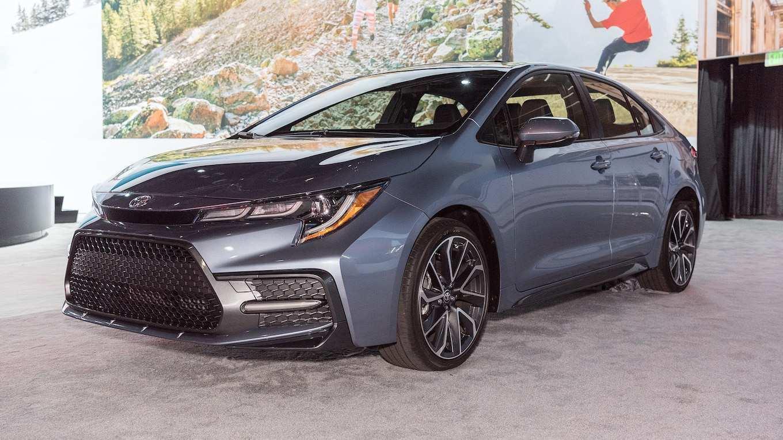 81 Great Toyota Gli 2020 Interior for Toyota Gli 2020