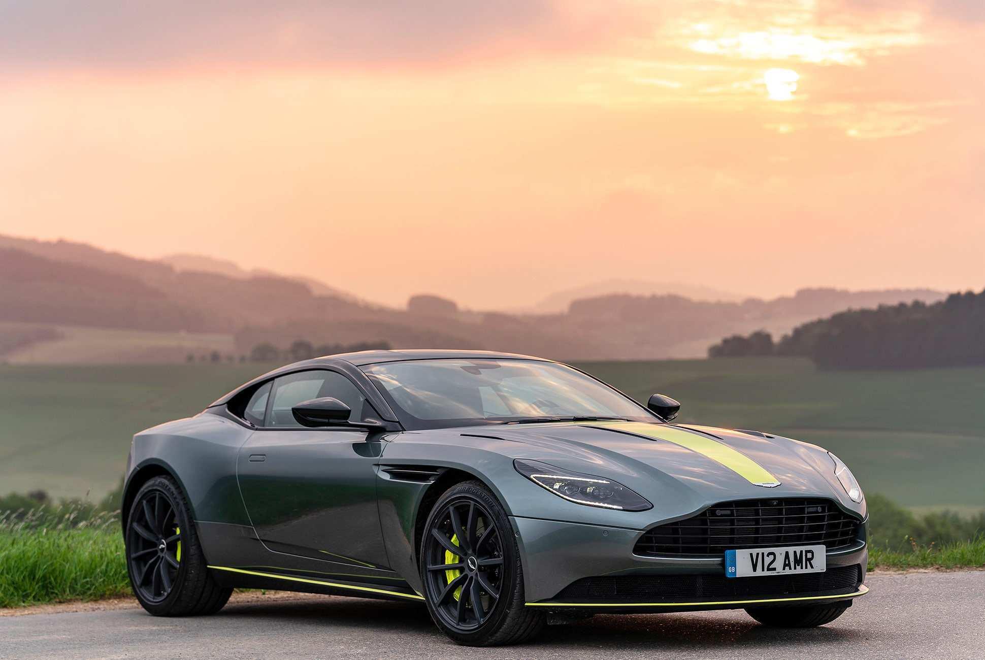 81 New 2019 Aston Martin Db11 Reviews for 2019 Aston Martin Db11