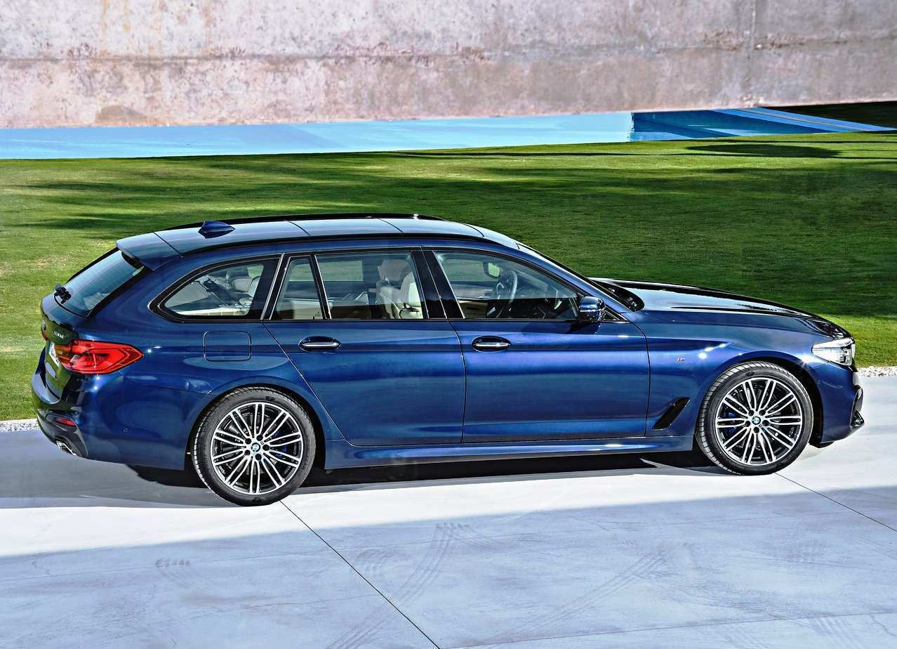 81 New 2019 Bmw 5 Series Diesel Overview for 2019 Bmw 5 Series Diesel