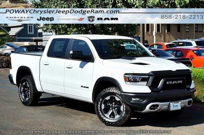 81 New 2019 Dodge 1500 Rebel First Drive with 2019 Dodge 1500 Rebel