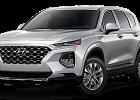 81 New 2019 Hyundai Santa Fe Engine Specs for 2019 Hyundai Santa Fe Engine