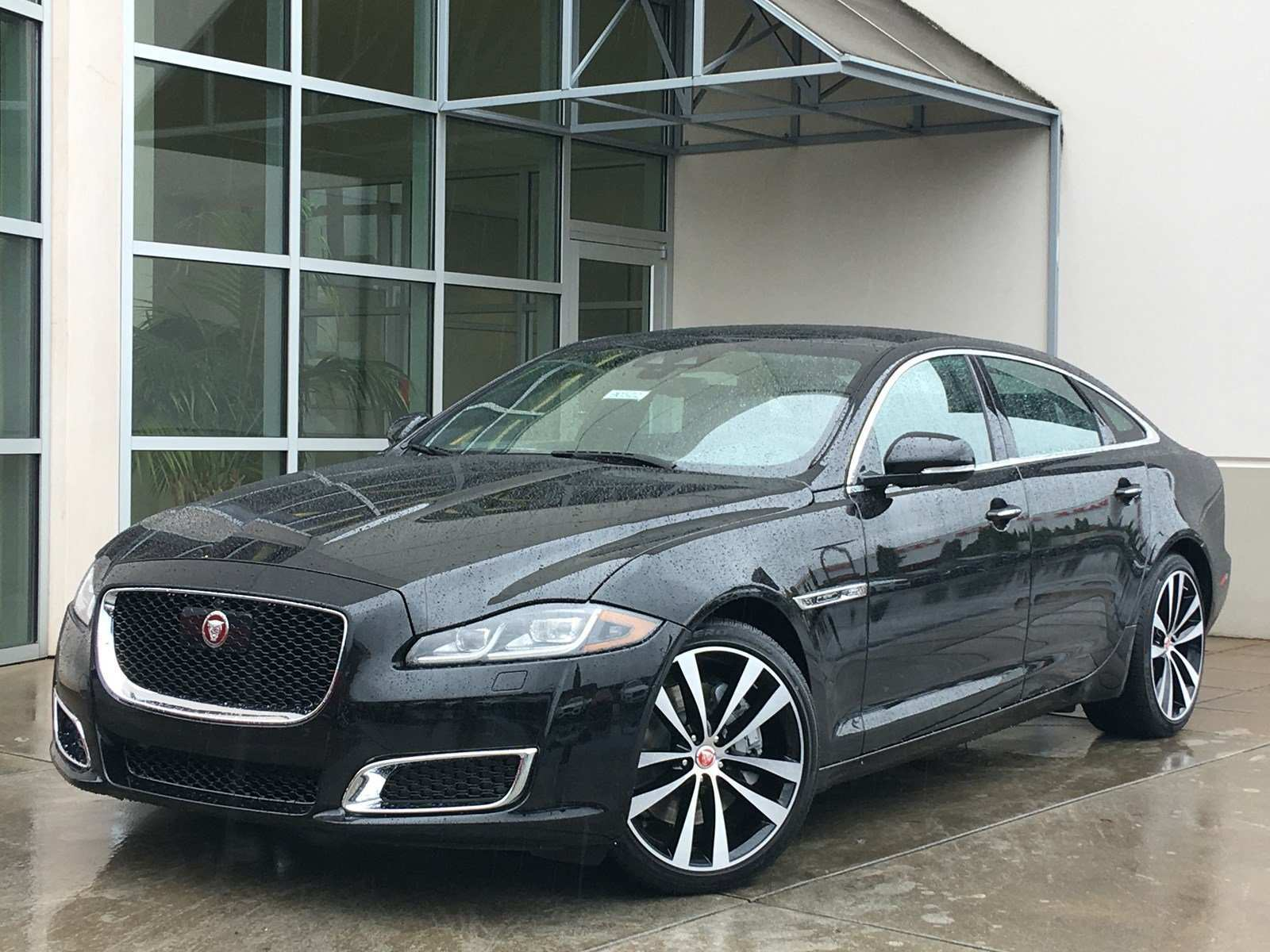 81 New 2019 Jaguar Xj Rumors for 2019 Jaguar Xj