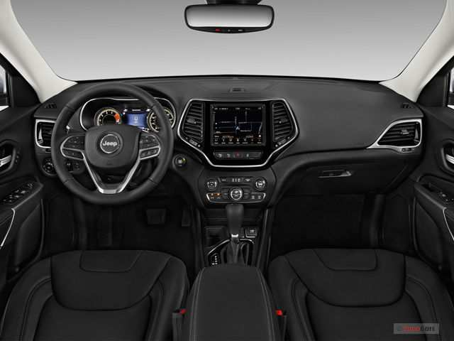 81 New 2019 Jeep Truck Interior Spy Shoot by 2019 Jeep Truck Interior