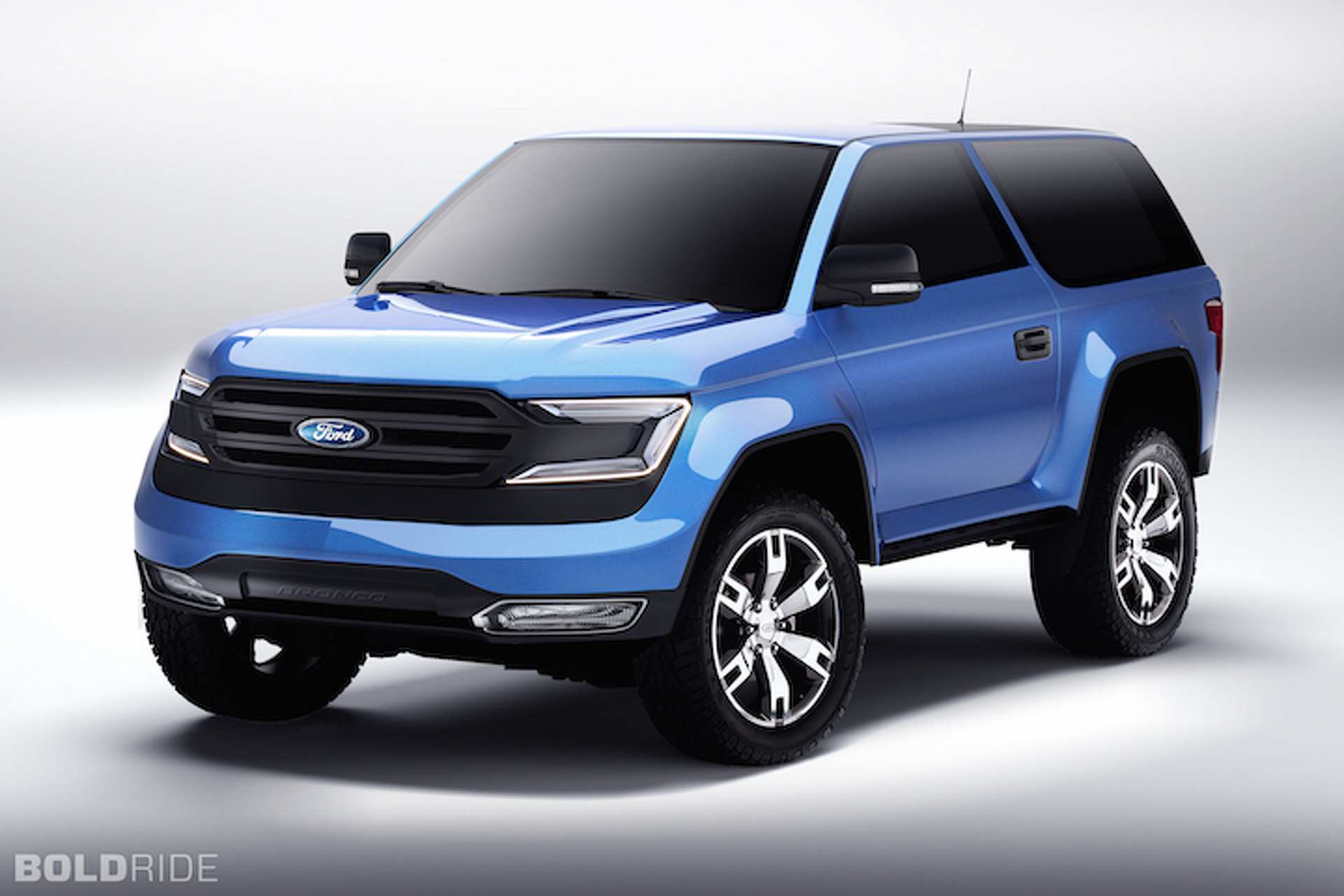 81 New 2019 Mini Bronco Images by 2019 Mini Bronco