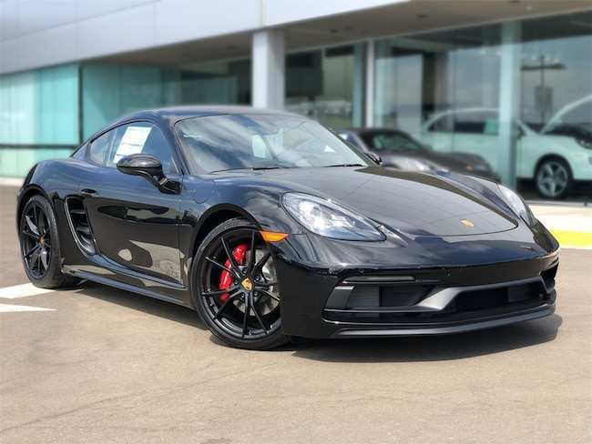 81 New 2019 Porsche Cayman Research New for 2019 Porsche Cayman
