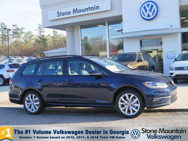 81 New 2019 Volkswagen Wagon Model with 2019 Volkswagen Wagon