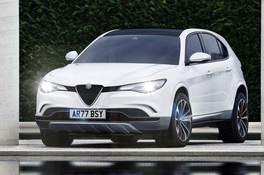 81 New 2020 Alfa Romeo Suv New Review by 2020 Alfa Romeo Suv