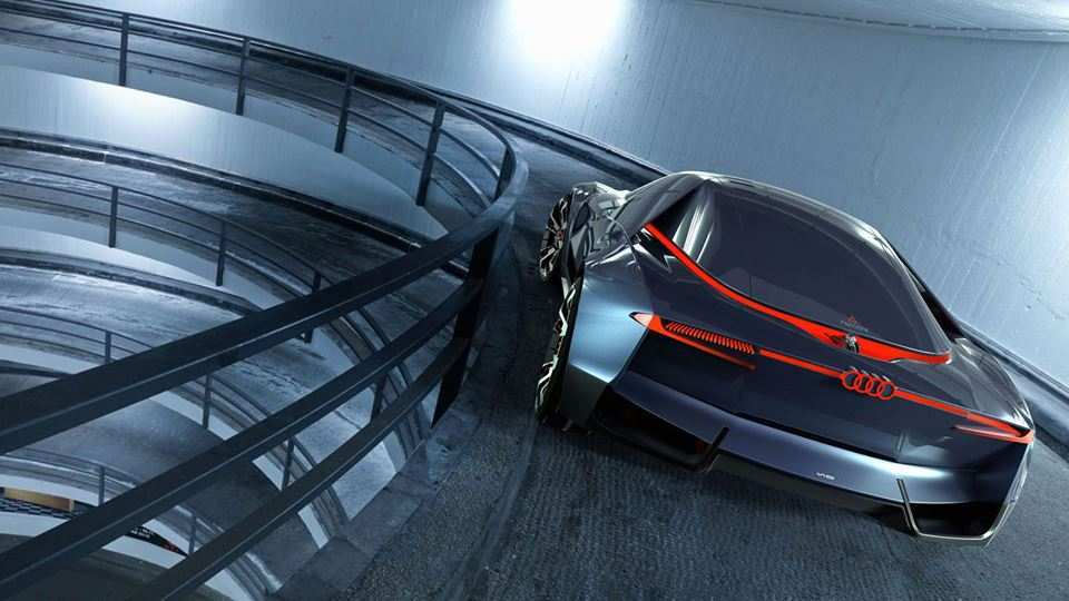 81 New 2020 Audi Uno Concept Spesification for 2020 Audi Uno Concept