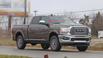 81 New 2020 Dodge Ram History by 2020 Dodge Ram