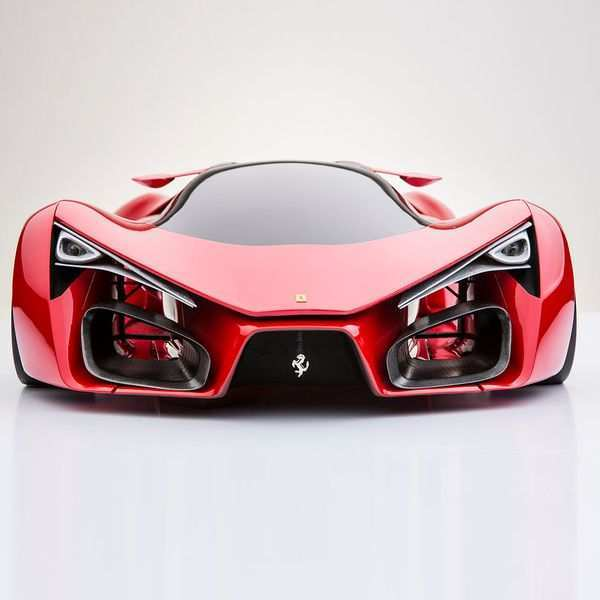 81 New 2020 Ferrari Cars Images for 2020 Ferrari Cars