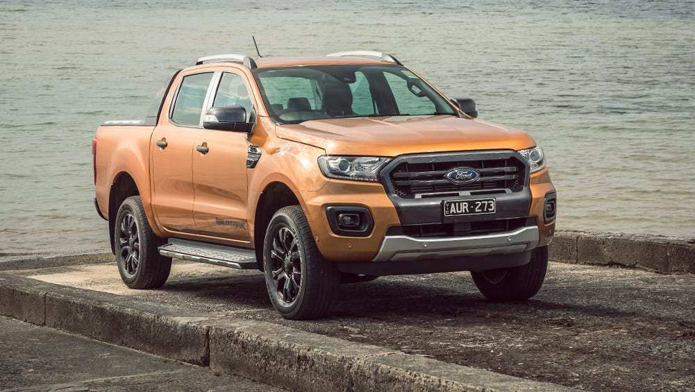 81 New 2020 Ford Ranger Wildtrak Rumors for 2020 Ford Ranger Wildtrak