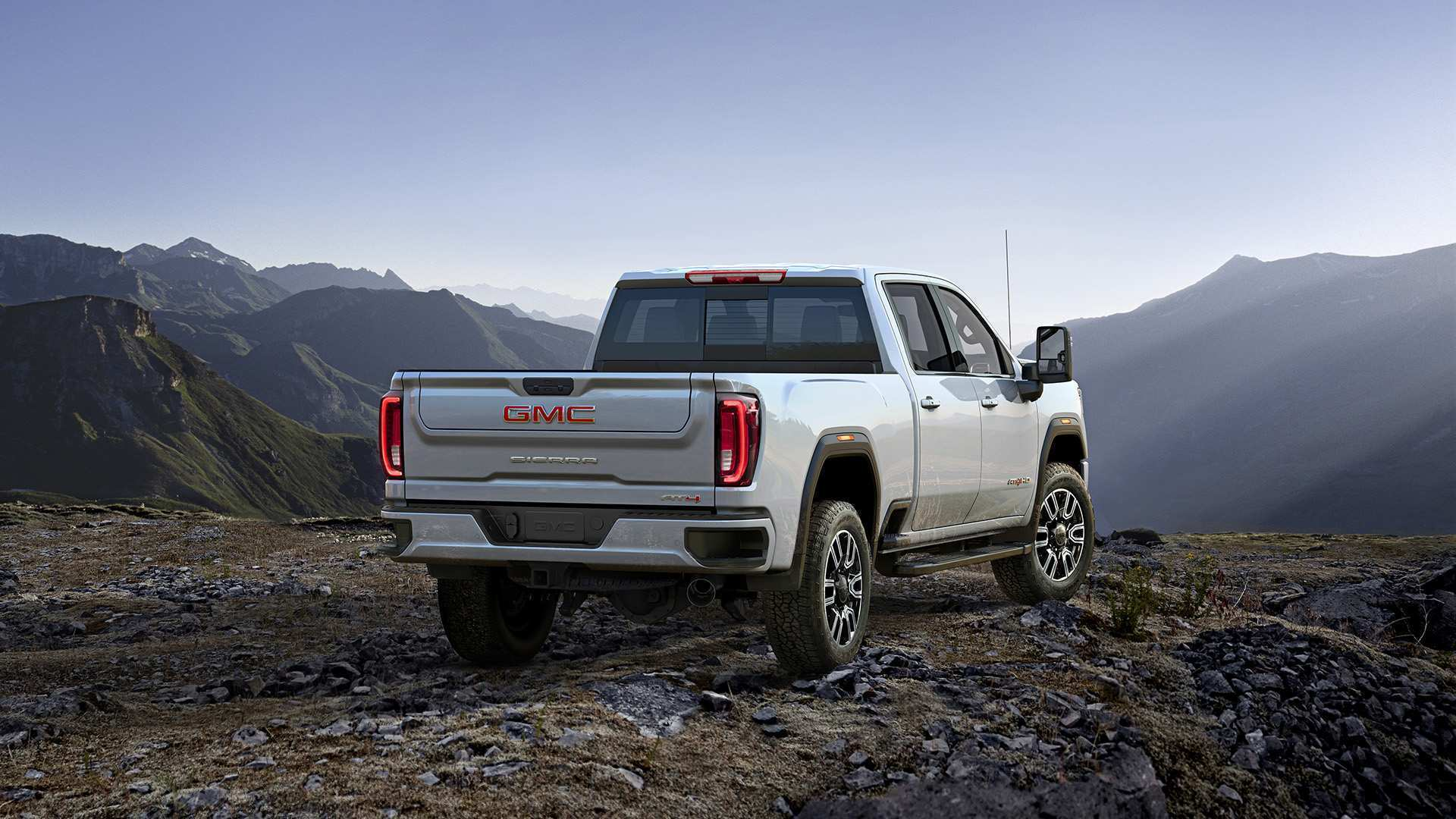 81 New 2020 Gmc Sierra Denali Overview for 2020 Gmc Sierra Denali