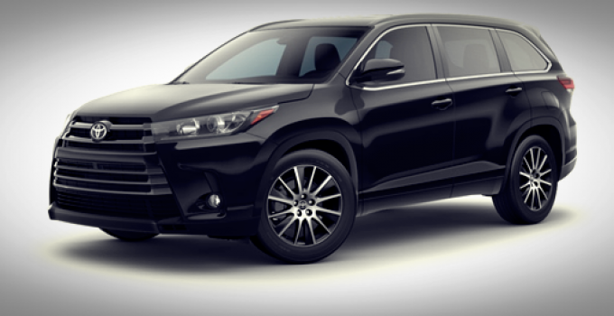 81 New 2020 Toyota Kluger Wallpaper by 2020 Toyota Kluger