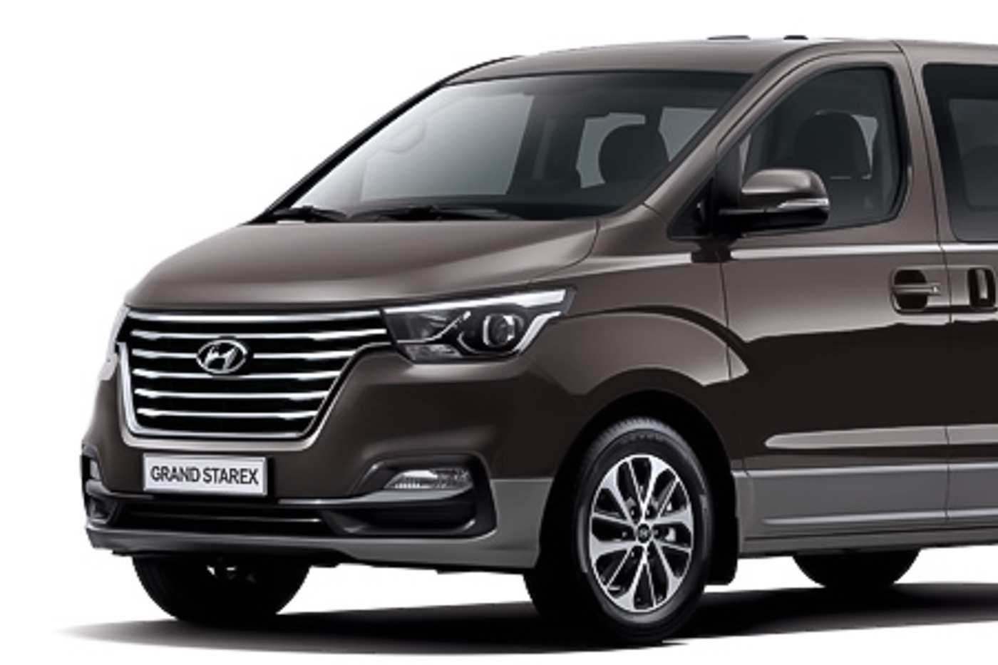 81 New Hyundai Starex 2020 Redesign and Concept by Hyundai Starex 2020