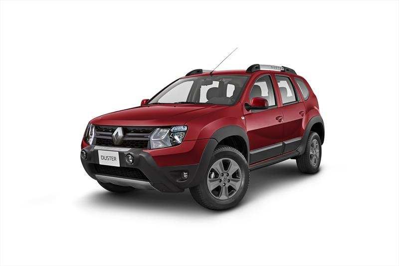 81 New Renault Duster 2019 Colombia Exterior and Interior by Renault Duster 2019 Colombia