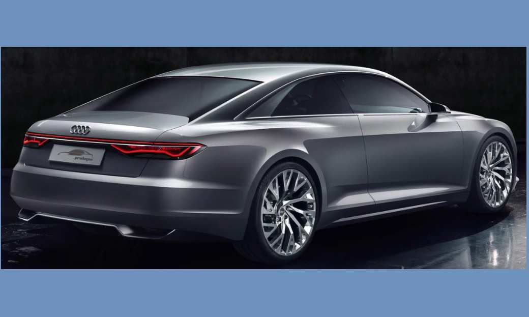 81 The 2019 Audi A6 Specs Price and Review by 2019 Audi A6 Specs