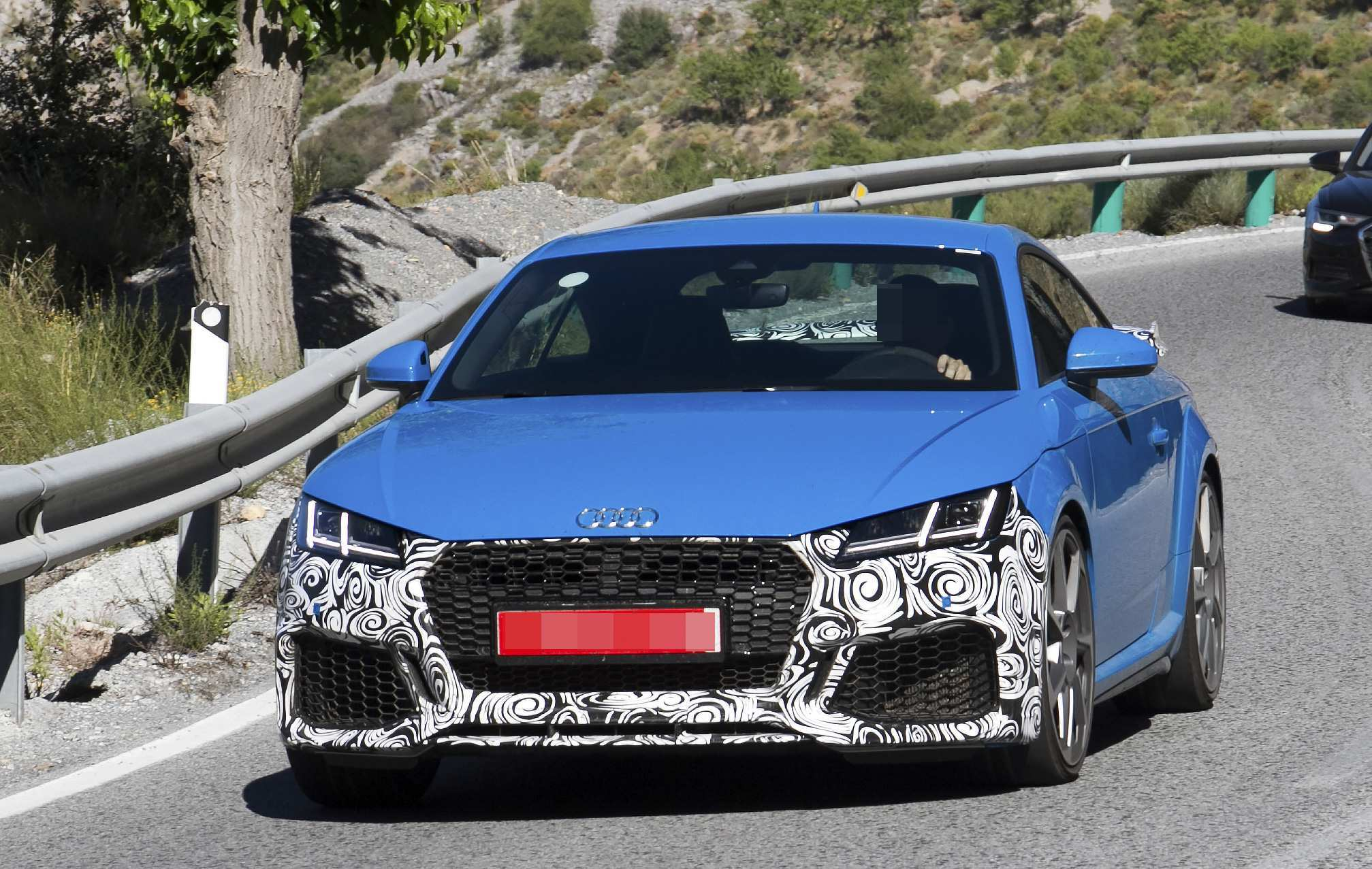 81 The 2019 Audi Tt Rs Pictures by 2019 Audi Tt Rs