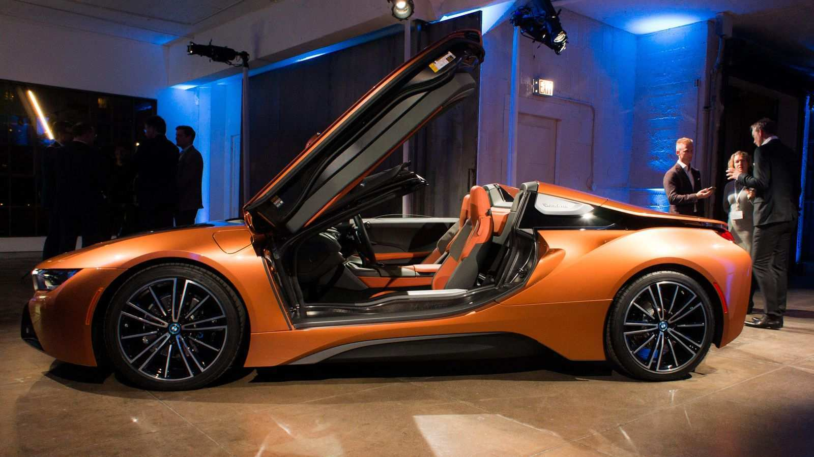 81 The 2019 Bmw I8 Roadster Concept by 2019 Bmw I8 Roadster