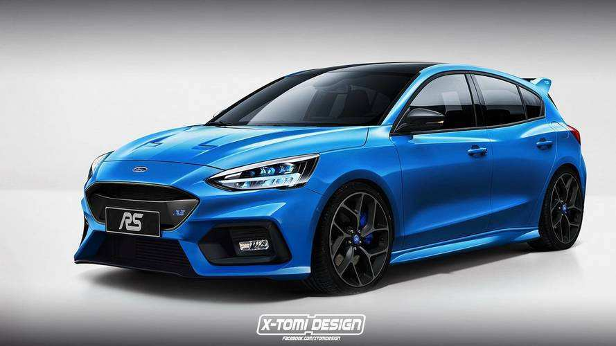 81 The 2019 Ford Focus St Line Images by 2019 Ford Focus St Line