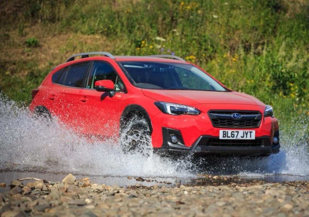 81 The 2019 Subaru Hybrid Specs and Review for 2019 Subaru Hybrid