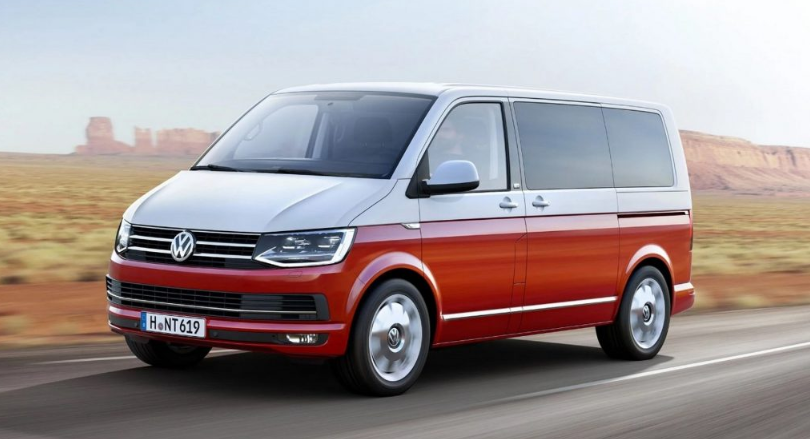81 The 2019 Vw Multivan Engine by 2019 Vw Multivan