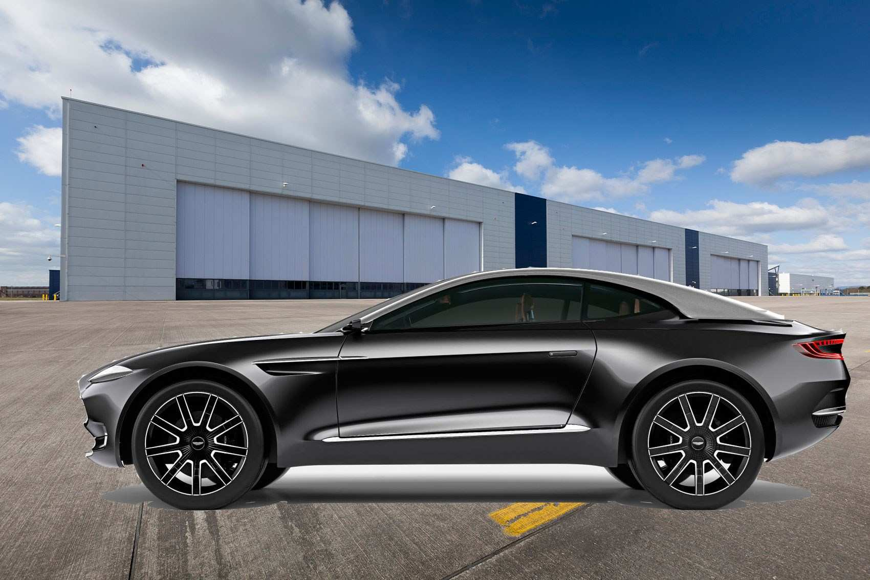 81 The 2020 Aston Martin Dbx Reviews for 2020 Aston Martin Dbx