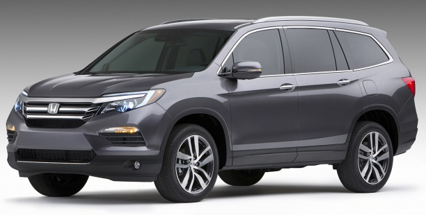 81 The 2020 Honda Pilot Release Date Pricing with 2020 Honda Pilot Release Date