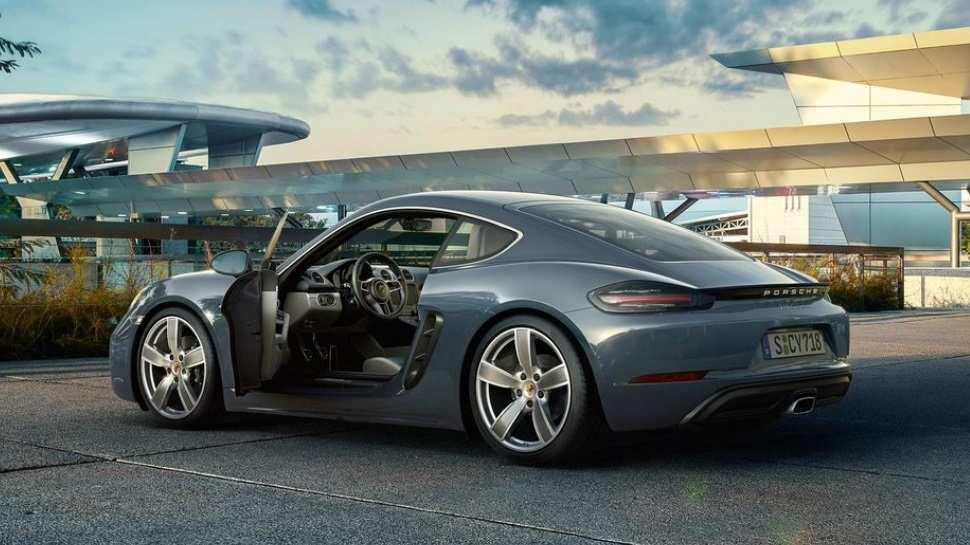 81 The 2020 Porsche Electric Car Prices for 2020 Porsche Electric Car
