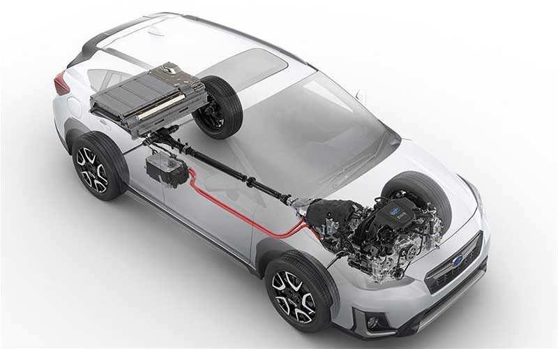 81 The 2020 Subaru Models Prices by 2020 Subaru Models