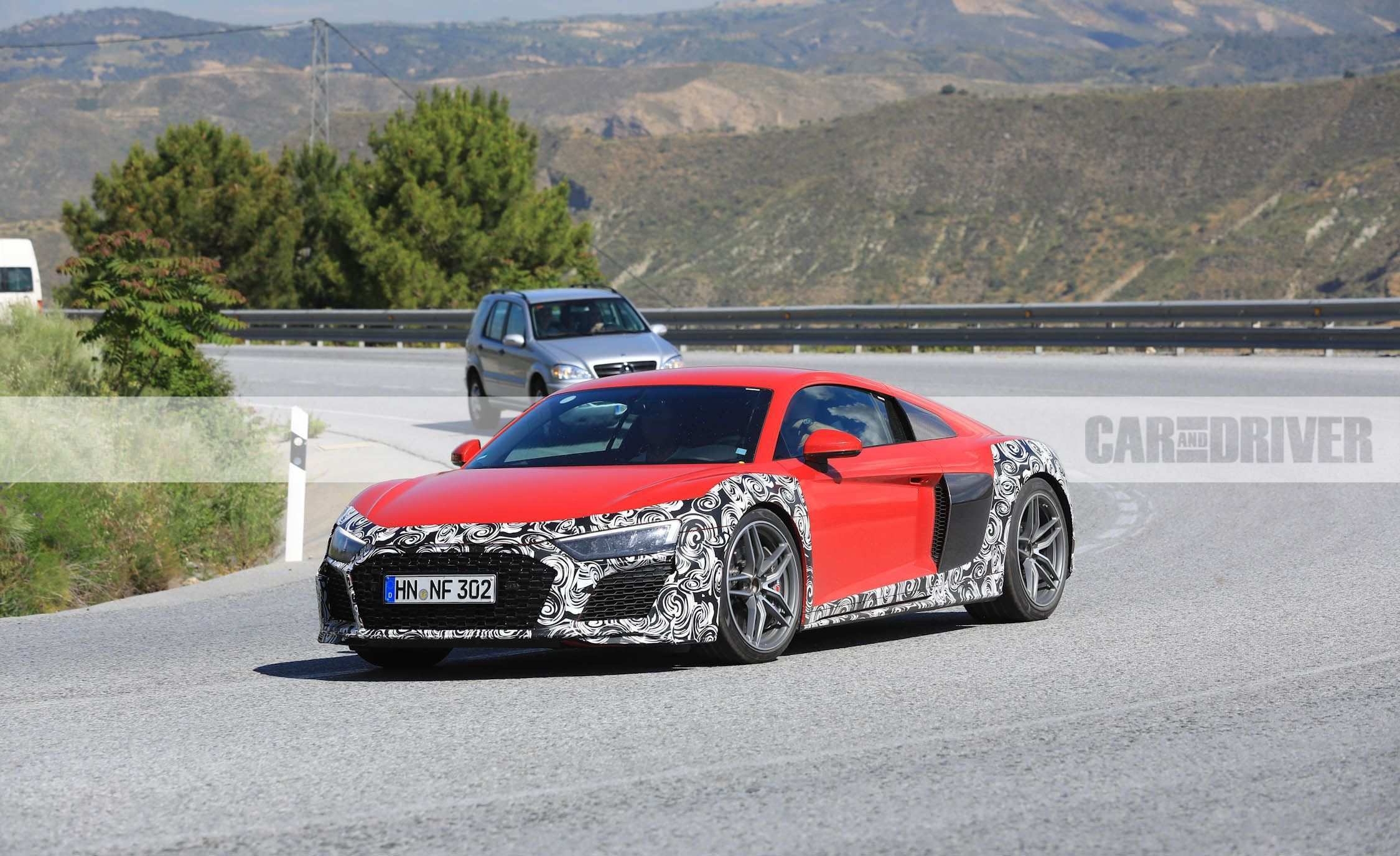 81 The Audi R8 V10 2020 Overview by Audi R8 V10 2020