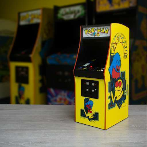 81 The Mini Arcade 2019 In 1 Performance with Mini Arcade 2019 In 1