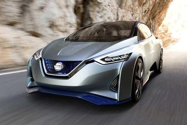 81 The Nissan Autonomous 2020 Rumors for Nissan Autonomous 2020
