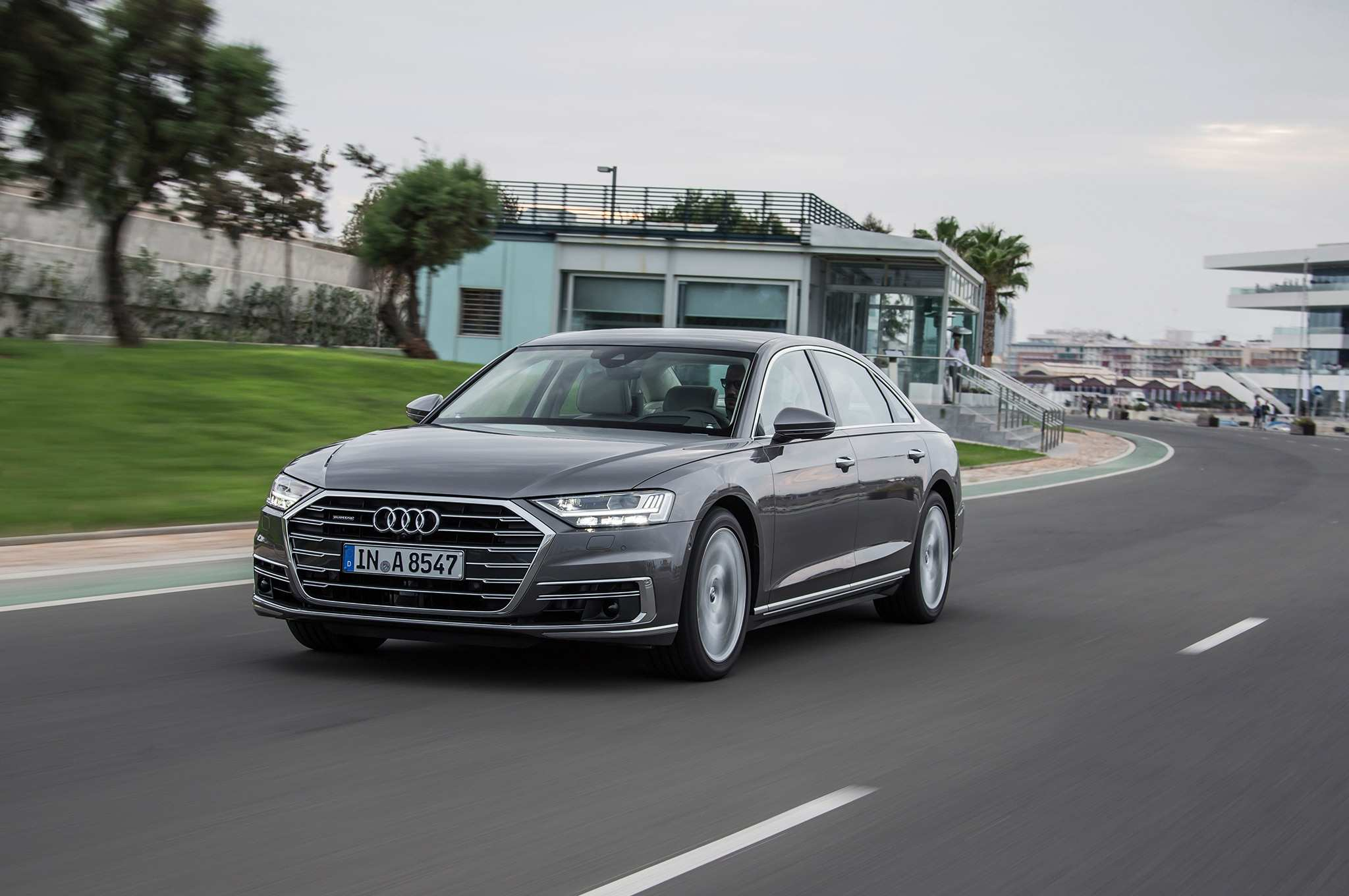 82 All New 2019 Audi A8 Features Research New with 2019 Audi A8 Features