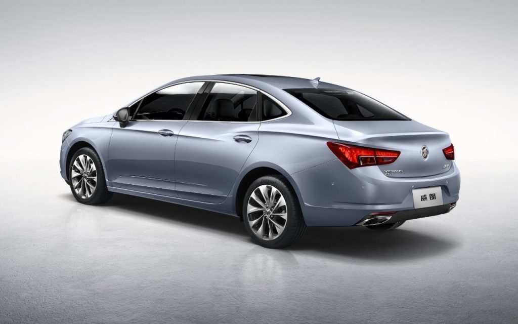 82 All New 2019 Buick Verano Picture by 2019 Buick Verano